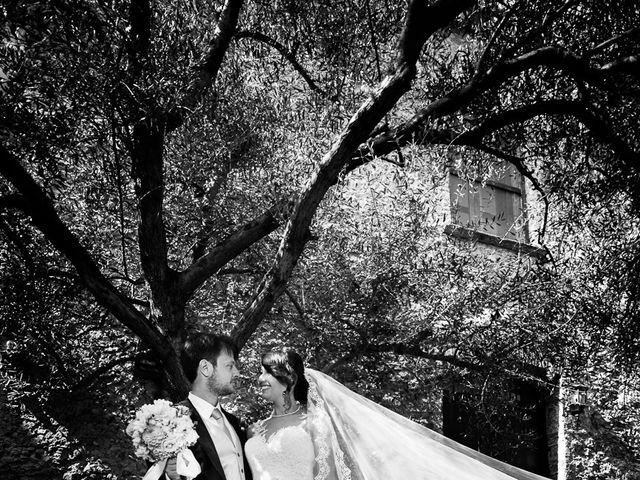 Il matrimonio di Fabio e Izabel a Catanzaro, Catanzaro 44