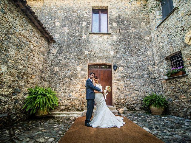 Il matrimonio di Fabio e Izabel a Catanzaro, Catanzaro 45