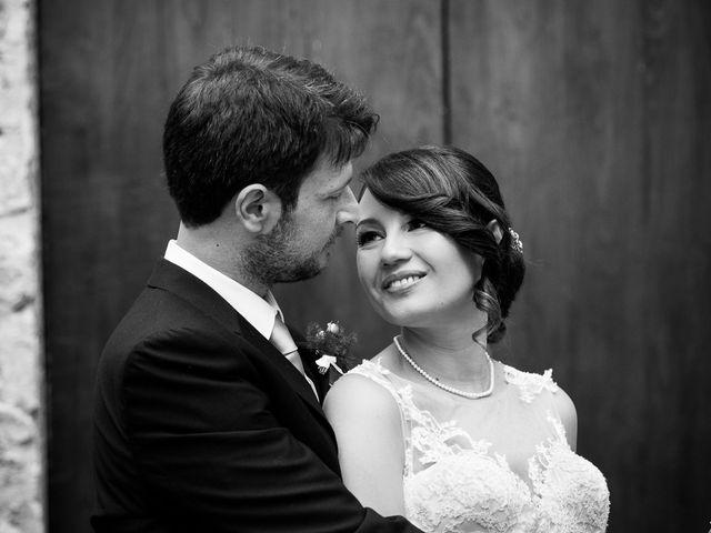 Il matrimonio di Fabio e Izabel a Catanzaro, Catanzaro 46