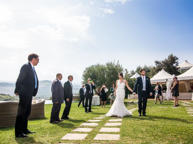 Il matrimonio di Fabio e Izabel a Catanzaro, Catanzaro 48