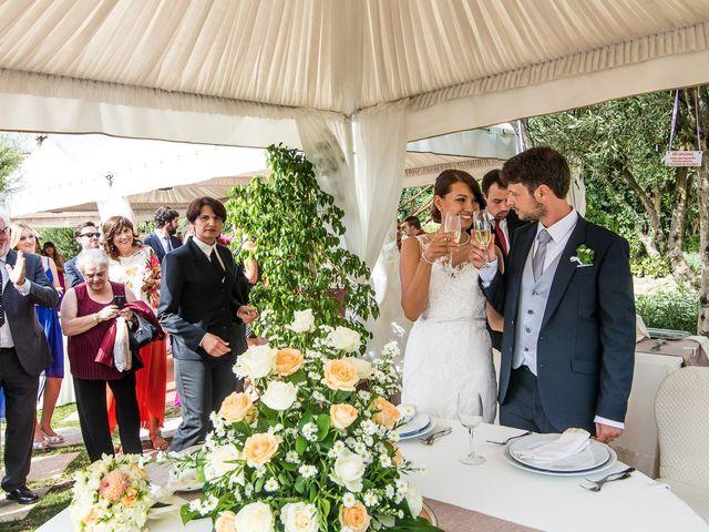 Il matrimonio di Fabio e Izabel a Catanzaro, Catanzaro 49