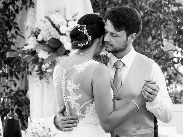 Il matrimonio di Fabio e Izabel a Catanzaro, Catanzaro 55