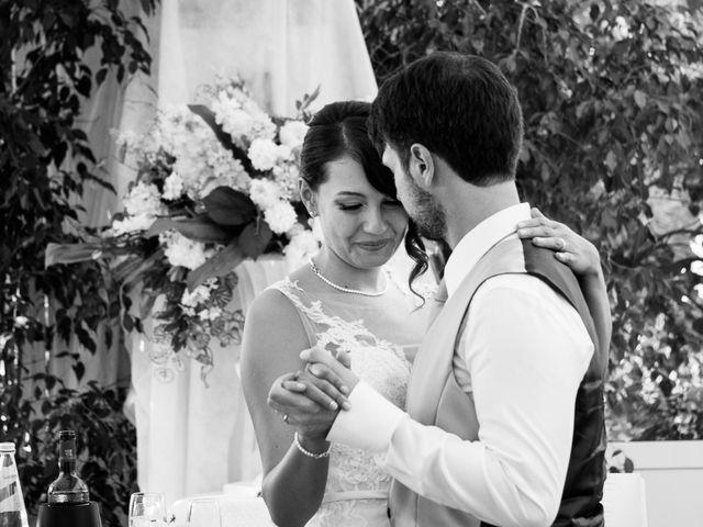 Il matrimonio di Fabio e Izabel a Catanzaro, Catanzaro 56