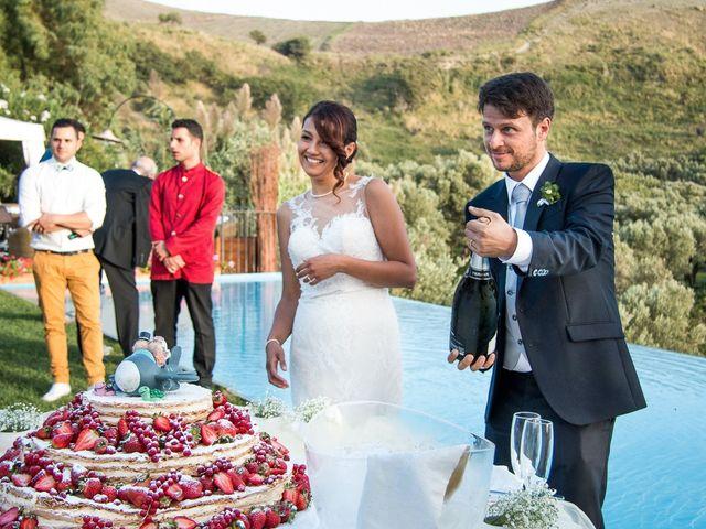 Il matrimonio di Fabio e Izabel a Catanzaro, Catanzaro 60
