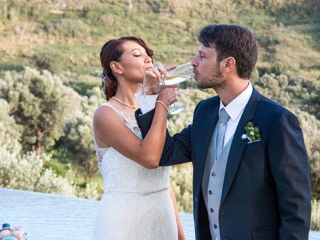 Il matrimonio di Fabio e Izabel a Catanzaro, Catanzaro 61