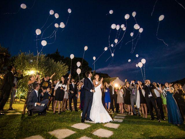 Il matrimonio di Fabio e Izabel a Catanzaro, Catanzaro 65