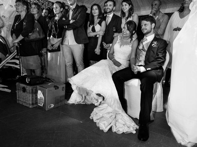 Il matrimonio di Fabio e Izabel a Catanzaro, Catanzaro 68