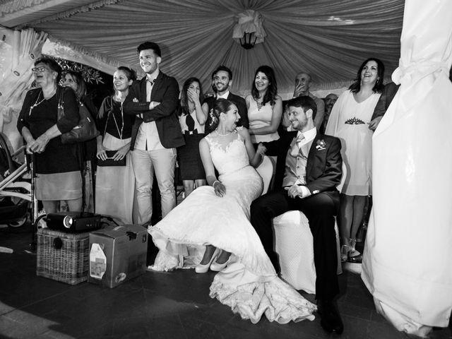 Il matrimonio di Fabio e Izabel a Catanzaro, Catanzaro 69