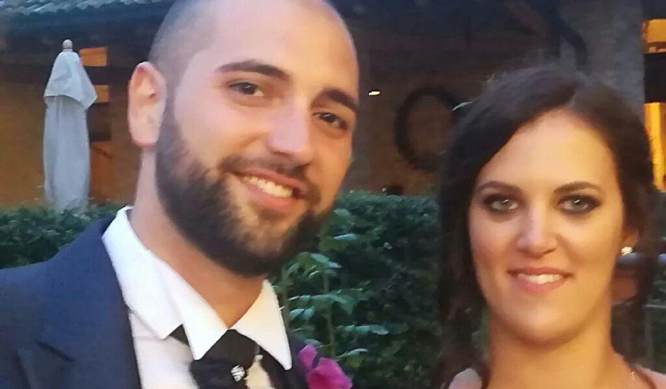Il matrimonio di Giuseppe e Pamela a Fiume Veneto, Pordenone