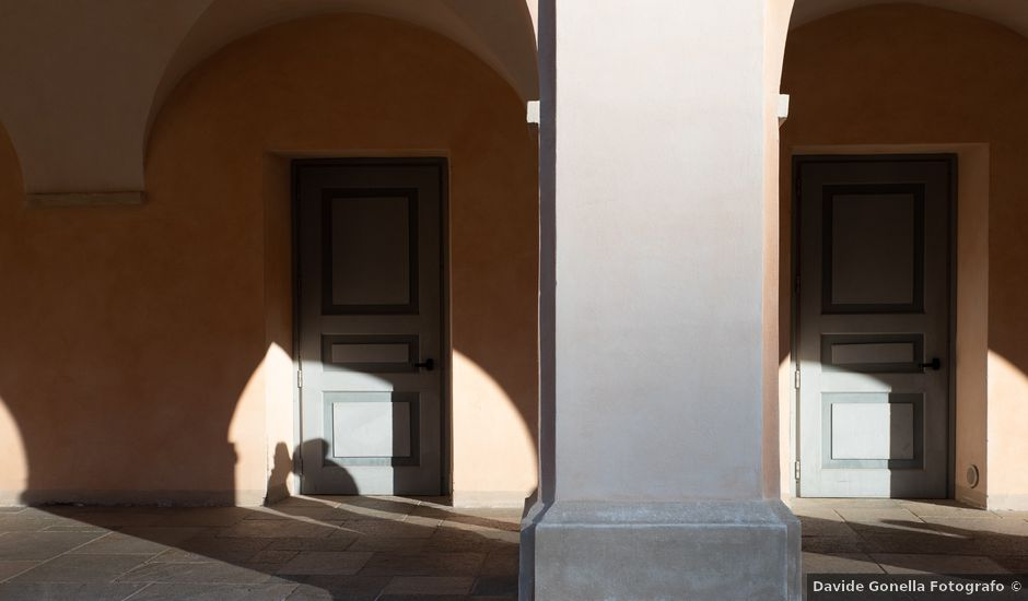 Il matrimonio di Fabrizio e Maria Desi a Boves, Cuneo