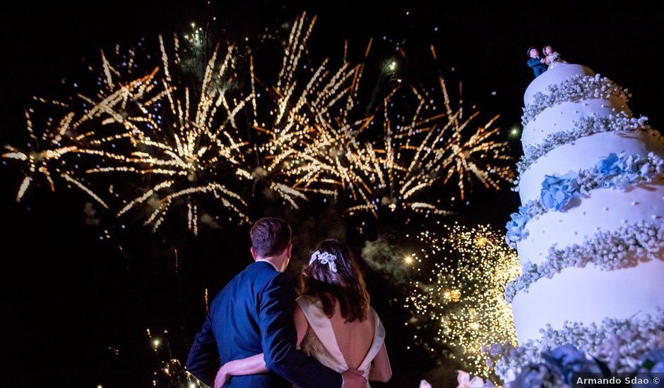 Il matrimonio di Luca e Gina a Cosenza, Cosenza
