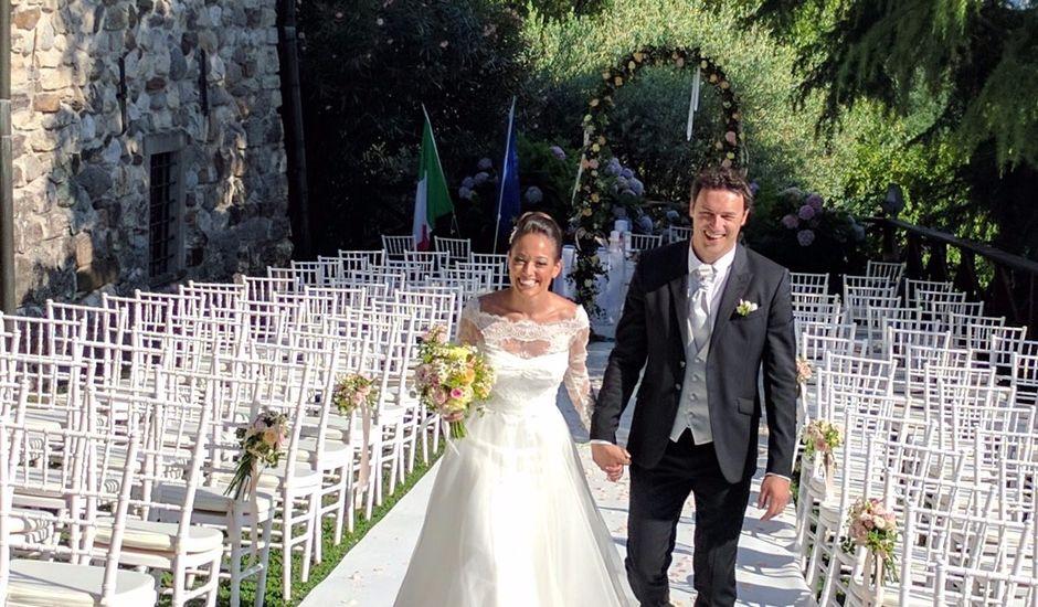 Il matrimonio di Simone e Chiara a Calolziocorte, Lecco