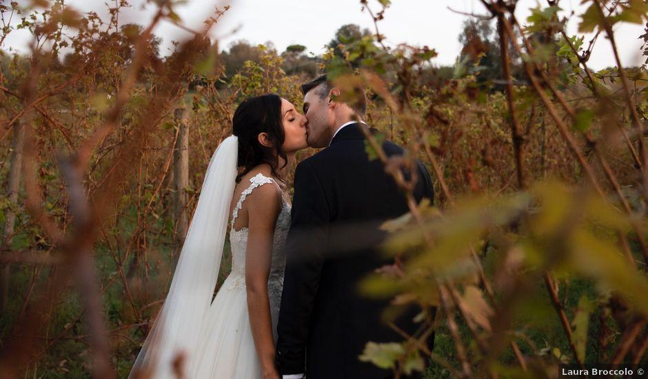 Il matrimonio di Maurizio e Flavia a Civitanova Marche, Macerata