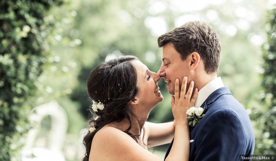 Il matrimonio di Enrico e Michela a Trivignano Udinese, Udine