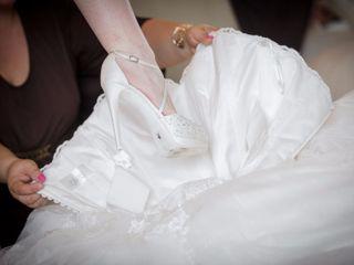 le nozze di Elisa e Andrea 3