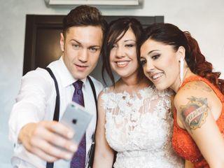 Le nozze di Vanessa e Francesco 3