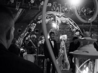 Le nozze di Luiza e Matteo 3