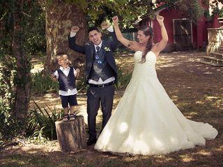 Le nozze di Samanta e Andrea 3