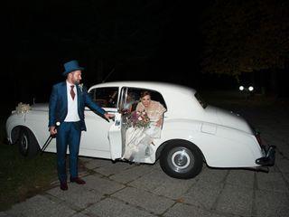 Le nozze di Simona e Valerio 1