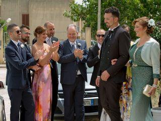 Le nozze di Simona e Salvatore 1