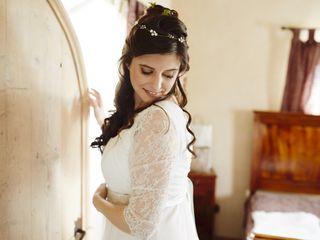 Le nozze di Alessandra e Davide 3