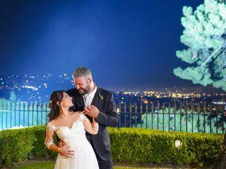 Le nozze di Vittorio e Nadia