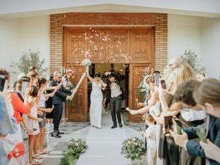 Le nozze di Rossella e Manuel 1
