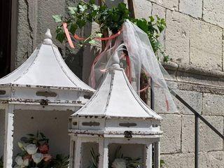 Le nozze di Giulia  e Endri 2