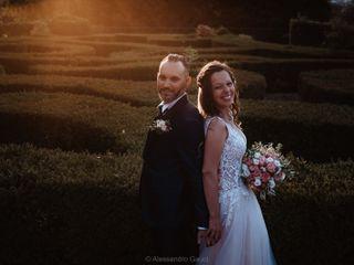 Le nozze di Giulia  e Endri