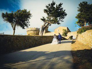 Le nozze di David e Elena 3