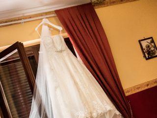 Le nozze di Denise e Paolo 2