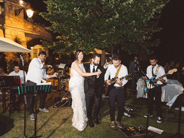 Il matrimonio di Francesco e Vanessa a Monte San Giovanni Campano, Frosinone 17