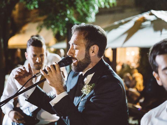 Il matrimonio di Francesco e Vanessa a Monte San Giovanni Campano, Frosinone 19
