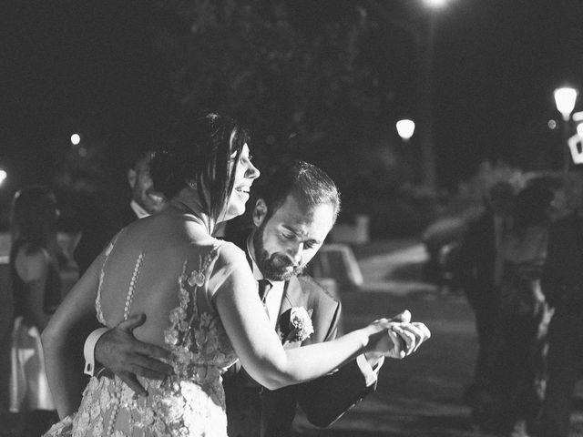 Il matrimonio di Francesco e Vanessa a Monte San Giovanni Campano, Frosinone 20