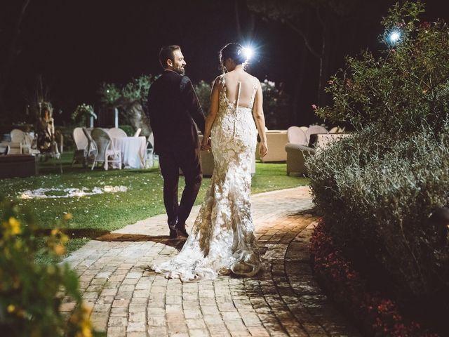 Il matrimonio di Francesco e Vanessa a Monte San Giovanni Campano, Frosinone 2