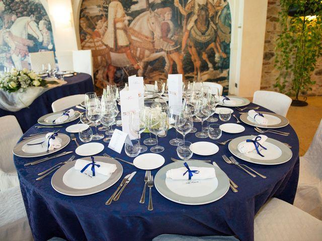 Il matrimonio di Herris e Genny a Sarcedo, Vicenza 3