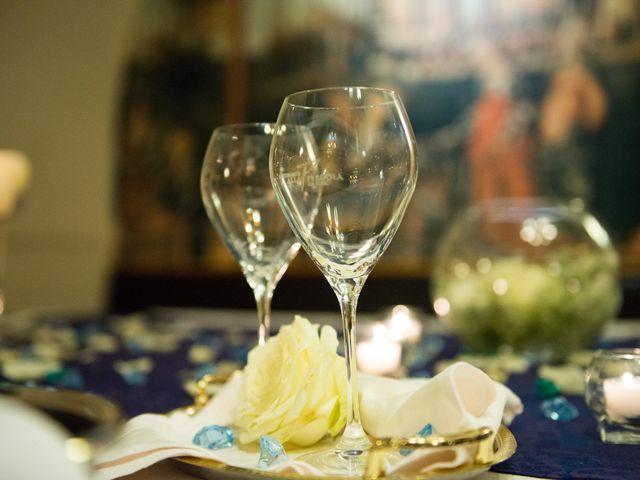 Il matrimonio di Herris e Genny a Sarcedo, Vicenza 13