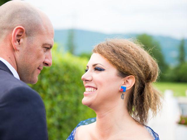 Il matrimonio di Herris e Genny a Sarcedo, Vicenza 33