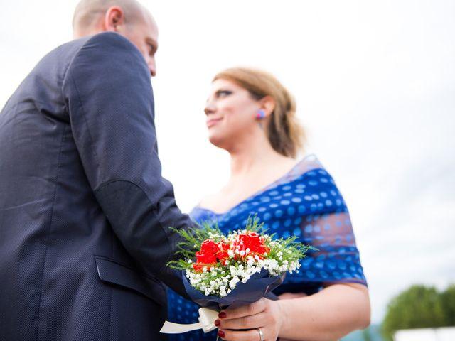 Il matrimonio di Herris e Genny a Sarcedo, Vicenza 34