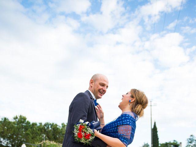 Il matrimonio di Herris e Genny a Sarcedo, Vicenza 36