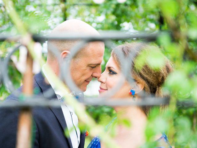 Il matrimonio di Herris e Genny a Sarcedo, Vicenza 37