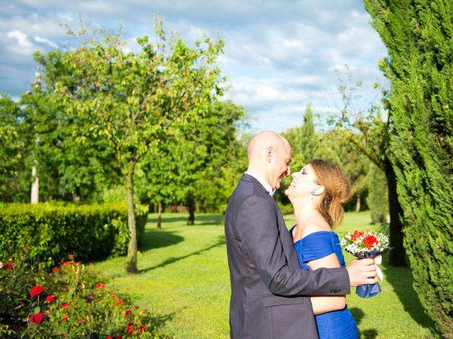 Il matrimonio di Herris e Genny a Sarcedo, Vicenza 39