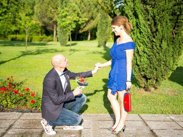 Il matrimonio di Herris e Genny a Sarcedo, Vicenza 40