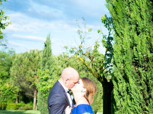 Il matrimonio di Herris e Genny a Sarcedo, Vicenza 41