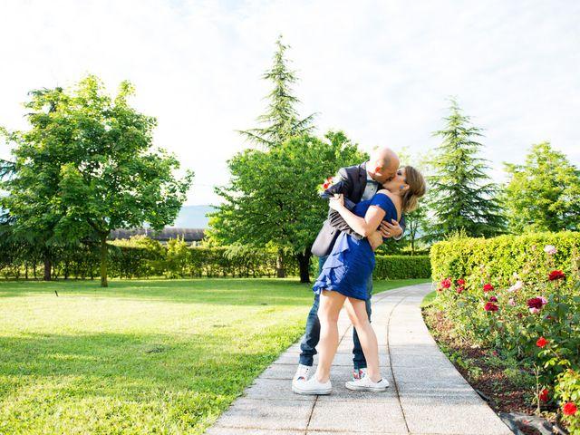 Il matrimonio di Herris e Genny a Sarcedo, Vicenza 42