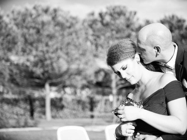 Il matrimonio di Herris e Genny a Sarcedo, Vicenza 43