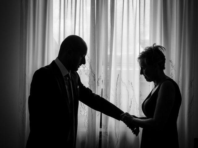 Il matrimonio di Andrea e Giulia a Firenze, Firenze 6