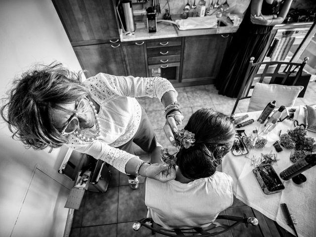 Il matrimonio di Andrea e Giulia a Firenze, Firenze 12