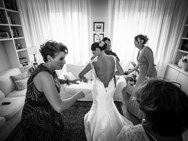 Il matrimonio di Andrea e Giulia a Firenze, Firenze 13