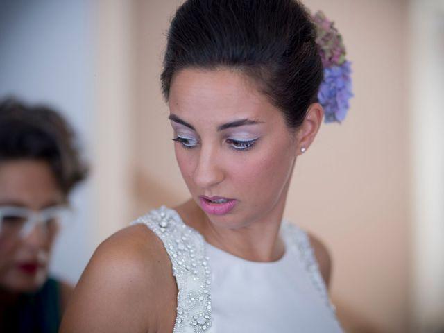 Il matrimonio di Andrea e Giulia a Firenze, Firenze 15